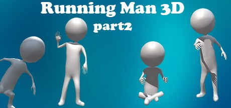 Купить Running Man 3D Part2