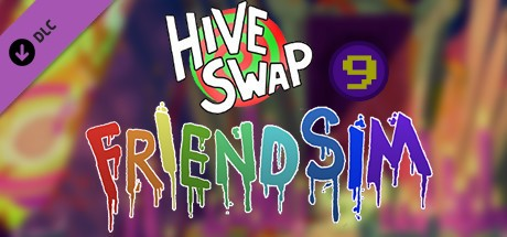 Купить Hiveswap Friendsim - Volume Nine
