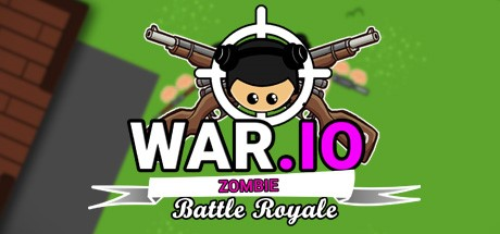 Купить War.io : Zombie Battle Royale