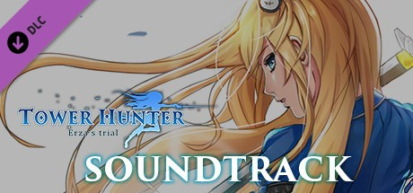 Купить Tower Hunter:Erza`s Trial - OST