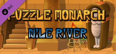 Купить Puzzle Monarch Nile River Wall Papers