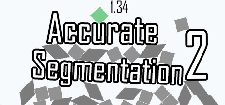 Купить Accurate Segmentation 2