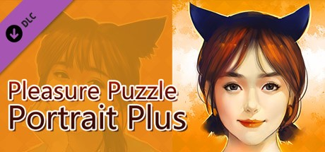 Купить Pleasure Puzzle:Portrait Plus