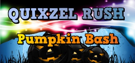 Купить Quixzel Rush: Pumpkin Bash