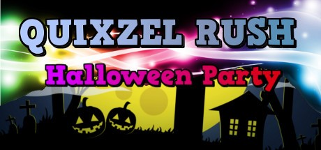 Купить Quixzel Rush: Halloween Party