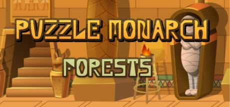 Купить Puzzle Monarch: Forests