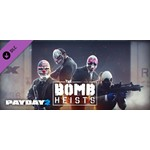 PAYDAY 2: The Bomb Heists (Steam/Русский)
