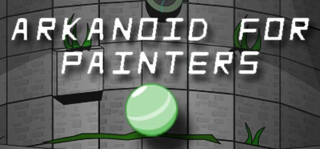 Купить Arkanoid For Painters