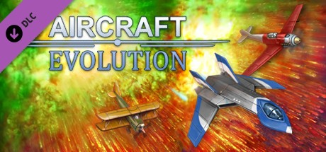 Купить Aircraft Evolution - Skins for aircrafts