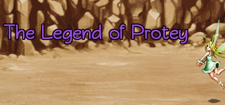 Купить The Legend of Protey