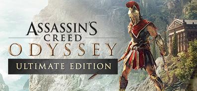 Купить Assassin's Creed Odyssey +Все DLC+SEASON |АВТОАКТИВАЦИЯ