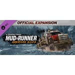 Spintires: MudRunner - American Wilds Expansion (Gift)