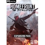 Homefront: The Revolution - Expansion Pass Steam @ RU