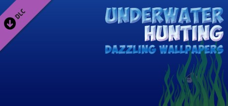 Купить Underwater hunting Dazzling Wallpapers