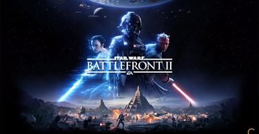 Купить аккаунт STAR WARS Battlefront II [ПОЖИЗНЕННАЯ ГАРАНТИЯ] на Origin-Sell.com