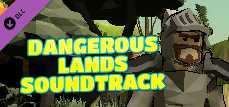 Купить Dangerous Lands - Sountrack