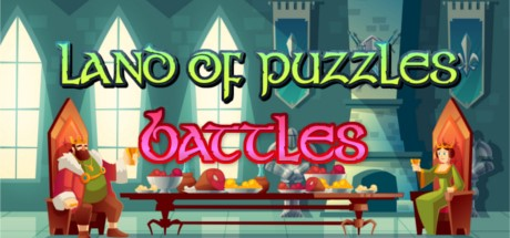 Купить Land of Puzzles: Battles
