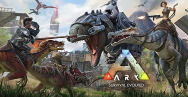 Купить аккаунт ARK: Survival Evolved (Стим + Гарантия ✅) на SteamNinja.ru
