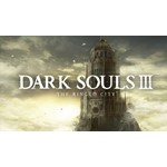 DARK SOULS III - The Ringed City (Steam Gift|RU+UA+KZ)