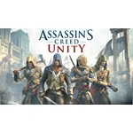Assassin´s Creed Unity ( Steam Gift | RU+CIS )