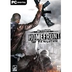 Homefront: The Revolution - Aftermat (Steam key) @ RU