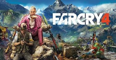 Купить аккаунт Far Cry 4 [ПОЖИЗНЕННАЯ ГАРАНТИЯ] на Origin-Sell.comm