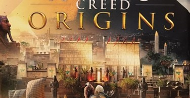 Купить аккаунт Assassin's Creed Origins [ГАРАНТИЯ] на SteamNinja.ru