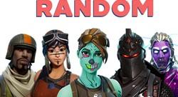 Fortnite TOP SKINS random (Ghoul trooper, Galaxy и др.)