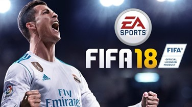Купить аккаунт Fifa 18   С русским языком   Origin   Гарантия   на Origin-Sell.com