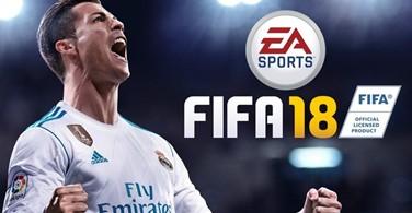Купить аккаунт Fifa 18 | С русским языком | Origin | Гарантия | на SteamNinja.ru