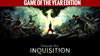 Купить аккаунт Dragon Age: Inquisition - Игра года (GOTY)  [+гарантия] на Origin-Sell.comm