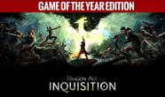 Купить аккаунт Dragon Age: Inquisition - Игра года (GOTY)  [+гарантия] на Origin-Sell.com