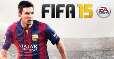 Купить аккаунт FIFA 15 | Origin | Гарантия | Подарки на Origin-Sell.comm