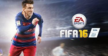 Купить аккаунт FIFA 16 | Origin | Гарантия | Подарки на SteamNinja.ru