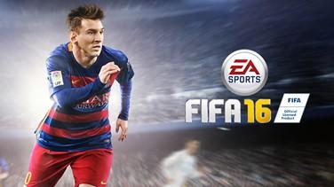 Купить аккаунт FIFA 16 | Origin | Гарантия | Подарки на Origin-Sell.com
