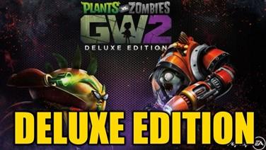 Купить аккаунт PvZ Garden Warfare 2 Deluxe   Origin   Гарантия   на Origin-Sell.com