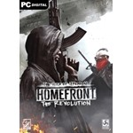 Homefront: The Revolution - The Voice of Freedom @ RU