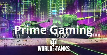 Купить аккаунт Twitch Prime Gaming WOT: G.I. Joe: Duke на SteamNinja.ru
