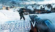 Купить аккаунт Battlefield V (Пожизненная гарантия) + Подарок на Origin-Sell.com