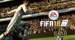 FIFA 18 + Смена данных