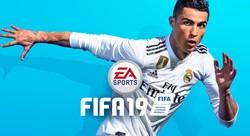FIFA 19 (Пожизненная гарантия) + Подарок