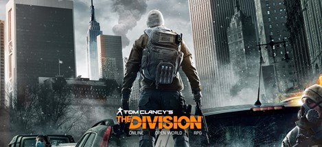 Tom Clancy's The Division (UPLAY) + Почта