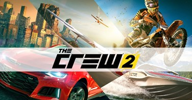 Купить аккаунт The Crew 2  + Подарок на SteamNinja.ru