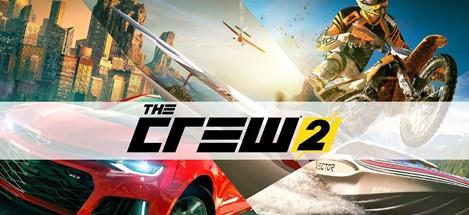 The Crew 2  + Подарок