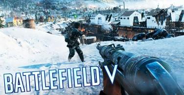 Купить аккаунт Battlefield V + Ответ на секретный вопрос на Origin-Sell.comm