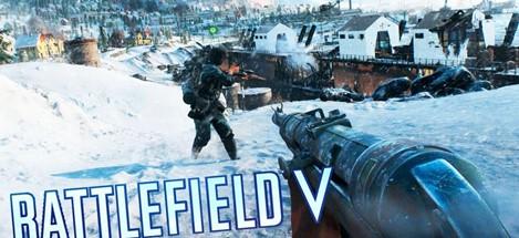 Battlefield V + Смена данных