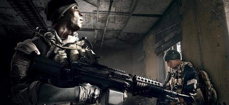 Battlefield 4 Premium + Смена данных