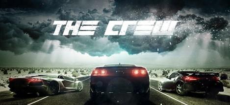 The Crew + Доступ к почте