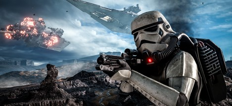 Star Wars™ Battlefront + Подарок