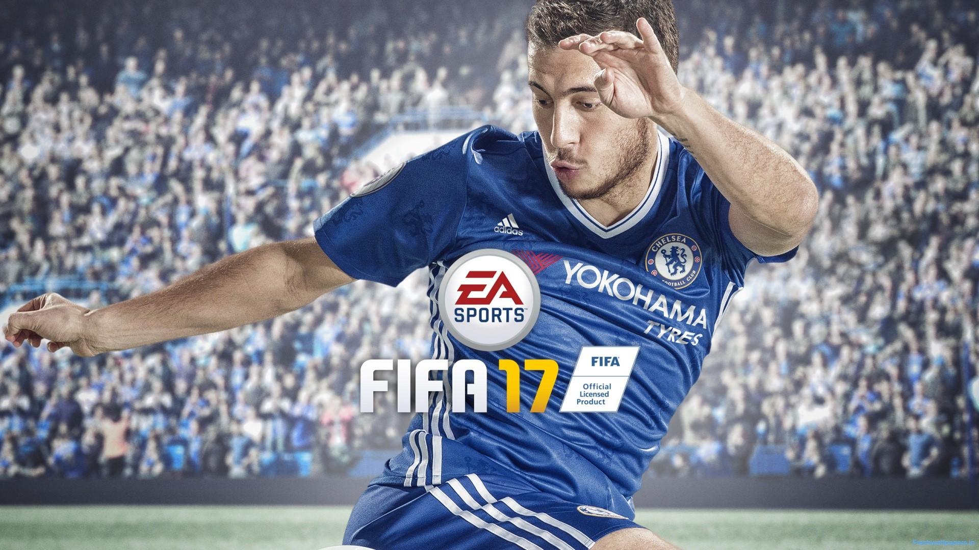 Купить FIFA 17 + Смена данных